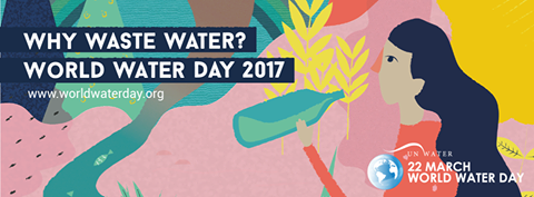 World Water Day theme: wastewater